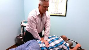 Chiropractic Adjustments in Plantation