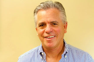 Meet Dr. Mark Herman